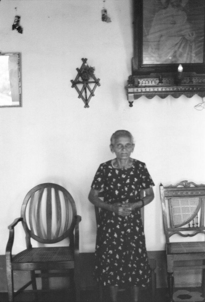 Nathalina Fernandes