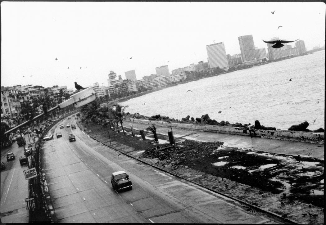 Mumbai - Marine Drive